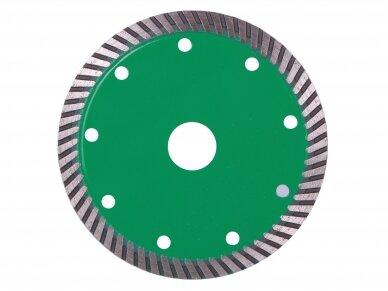 115MM DISTAR TURBO ELITE 5D Deimantinis diskas granitui 2
