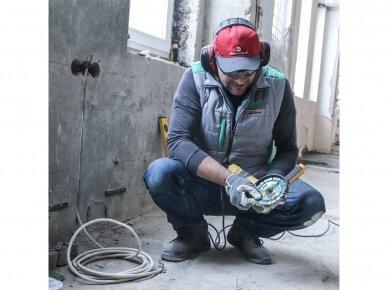 115MM DISTAR TECHNIK ADVANCED Deimantinis diskas betonui 5