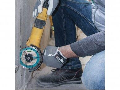 115MM DISTAR TECHNIK ADVANCED Deimantinis diskas betonui 6