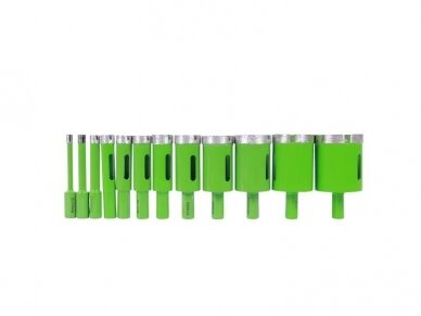 12 mm Grąžtas granitui DISTAR DDR-B GRANITE ACTIVE 4