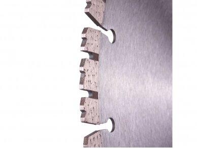125MM BAUMESSER RAPID PRO Deimantinis pjovimo diskas 3