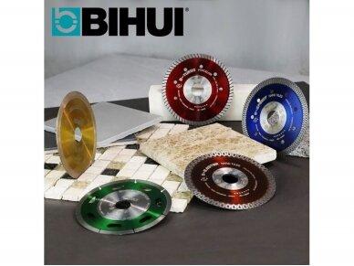 125MM BIHUI SUPER THIN TURBO Deimantinis diskas plytelėms 2
