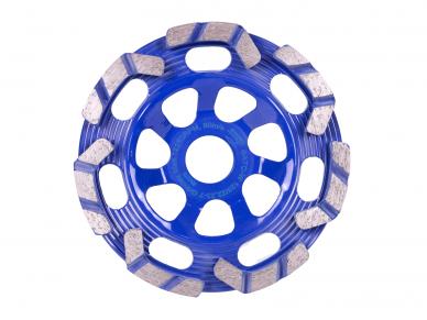 180MM DISTAR GRINDEX DGS-W Šlifavimo diskas