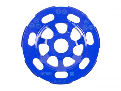 125MM DISTAR GRINDEX DGS-W Šlifavimo diskas 2