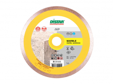 200MM DISTAR MARBLE Deimantinis diskas marmurui