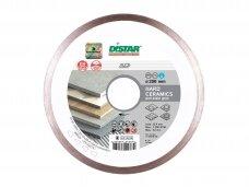 230MM DISTAR HARD CERAMICS deimantinis diskas plytelėms