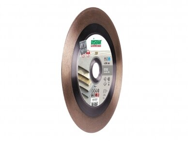 230 MM DISTAR 1A1R EDGE Deimantinis pjovimo diskas 2