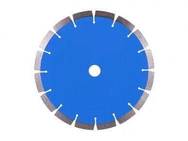 230MM DISTAR CLASSIC H12 Deimantinis diskas gelžbetoniui hidrotechniniam betonui 3