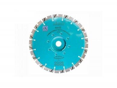 230MM DISTAR TECHNIC ADVANCED Deimantinis diskas su flanšu armuotam betonui