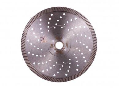 230MM DISTAR TURBO ELITE ULTRA Deimantinis diskas granitui