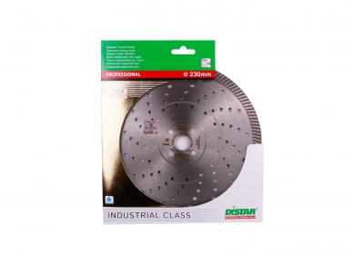 230MM DISTAR TURBO ELITE ULTRA Deimantinis diskas granitui 3