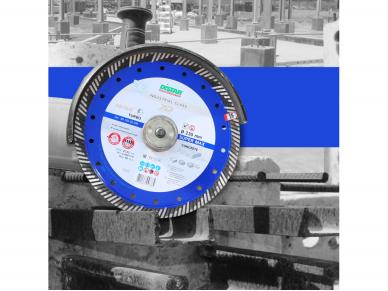 230MM DISTAR SUPER MAX Deimantinis diskas armuotam betonui 3