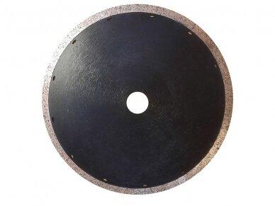 250MM DISTAR HARD CERAMICS ADVANCED SILENT Deimantinis pjovimo diskas 2