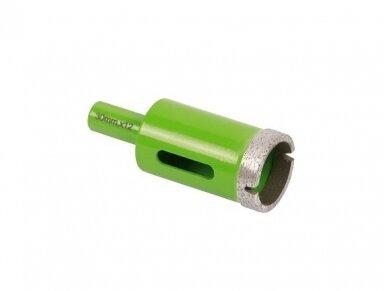 30 mm DISTAR DDR-B GRANITE ACTIVE Grąžtas granitui 2