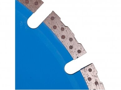 300MM BAUMESSER BETON PRO Deimantinis diskas betonui 2