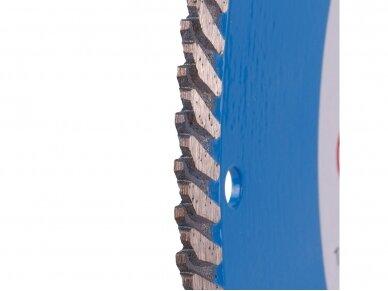 125MM BAUMESSER BETON PRO Deimantinis diskas betonui 2