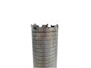 32 - 225 mm Wood deimantinė karūna medžiui 3