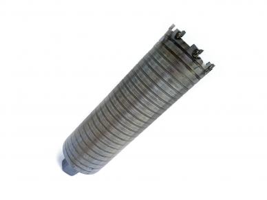 32 - 225 mm Wood deimantinė karūna medžiui