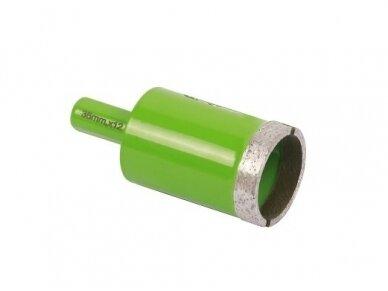 35 mm Grąžtas granitui DISTAR DDR-B GRANITE ACTIVE 2