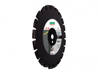 350MM DISTAR SPRINTER PLIUS Deimantinis diskas asfaltui 2
