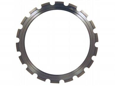 370MM ARIX Žiedinis pjovimo diskas