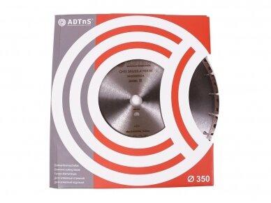350MM ADTnS HIT CHG RM-W Deimantinis diskas betonui 2