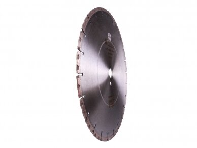 350MM ADTnS HIT CHG RM-W Deimantinis diskas betonui 3