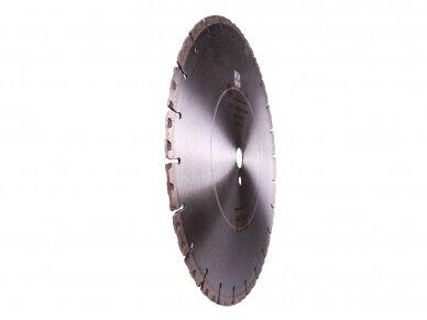 400MM ADTnS HIT CHG RM-W Deimantinis diskas betonui 3