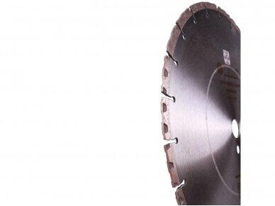 400MM ADTnS HIT CHG RM-W Deimantinis diskas betonui 4
