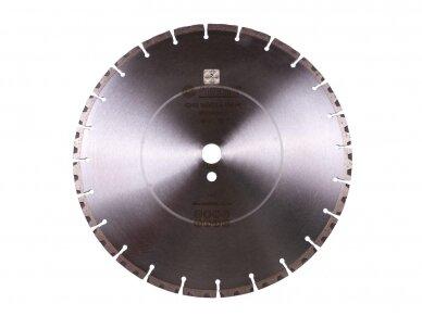 350MM ADTnS HIT CHG RM-W Deimantinis diskas betonui