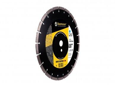 400MM BAUMESSER ASPHALT PRO Deimantinis diskas asfaltui 2