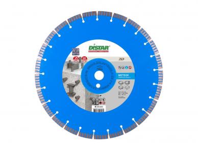 400MM DISTAR METEOR Deimantinis diskas betonui