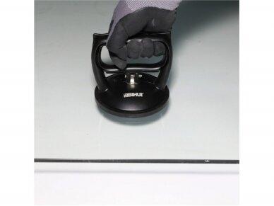 40KG 122MM Vakuuminis pritraukėjas BIHUI 3