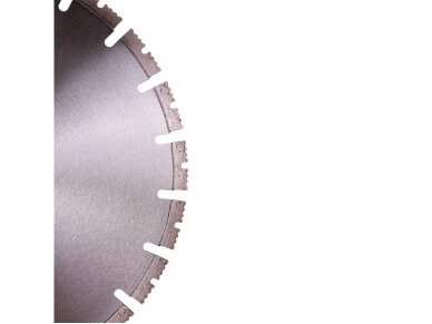 450MM ADTNS CLG RS-Z Deimantinis diskas armuotam betonui 4