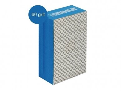 Deimantinė šlifavimo kempinėlė 60# BIHUI