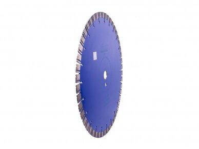 600MM DISTAR METEOR H15 Deimantinis pjovimo diskas armuotam betonui 2