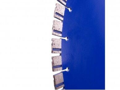 600MM DISTAR METEOR H15 Deimantinis pjovimo diskas armuotam betonui 3