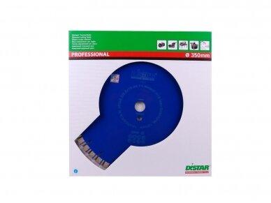 600MM DISTAR METEOR H15 Deimantinis pjovimo diskas armuotam betonui 4