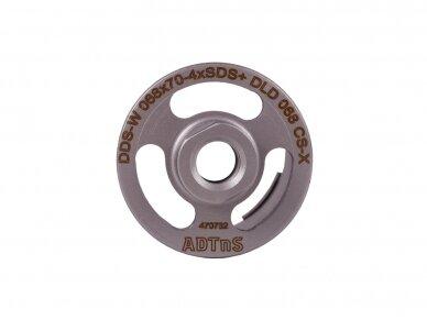 68MM ADTnS CS-X M16 deimantinis grąžtas rozetėms 3
