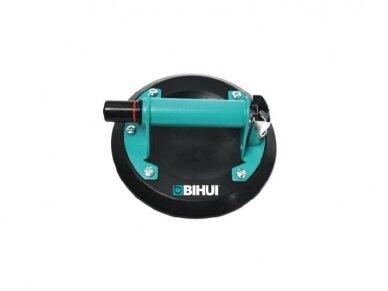 150mm 100 kg Didelio galingumo vakuuminis prisiurbėjas plytelėms BIHUI