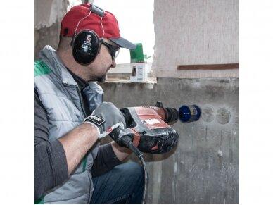 72mm Deimantinis grąžtas rozetėms DISTAR DDS-W SDS PLUS 7