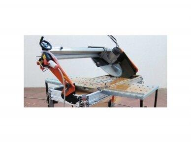 CARAT P-7010 LASER Plytų ir blokelių pjovimo stalas 5