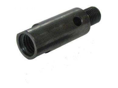 Adapteris iš M18 Į M16