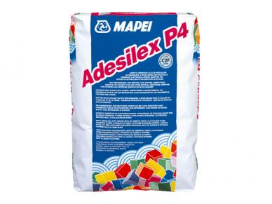 Adesilex P4 (C2F) grey cementiniai klijai