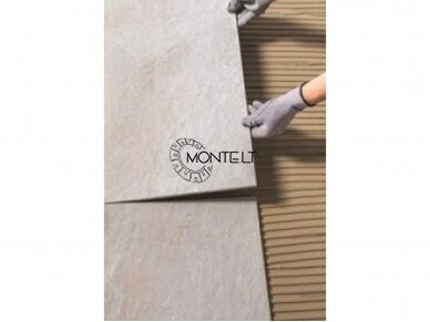 Adesilex P9 (C2TE) white cementiniai klijai (balti) 3