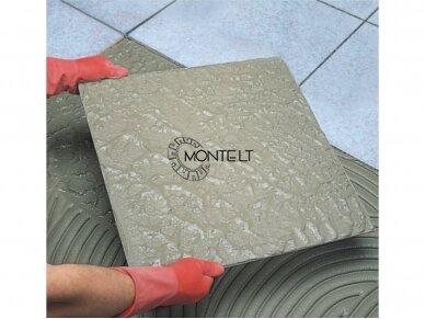 Adesilex P9 Express (C2FT) grey cementiniai klijai (pilki) 25 kg 3