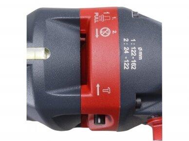 AGP DM62 Deimantinio gręžimo mašina su mikro kalimu 2