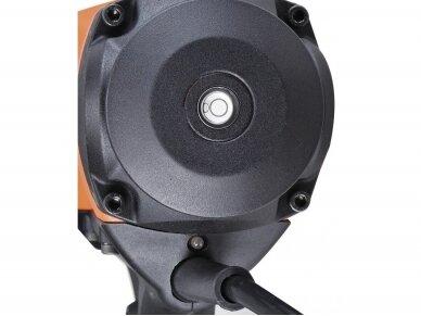 AGP DM62 Deimantinio gręžimo mašina su mikro kalimu 3