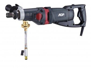 AGP DMC160 Deimantinio gręžimo mašina