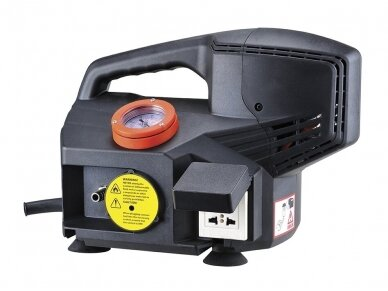 AGP VP140 Vakuuminė pompa